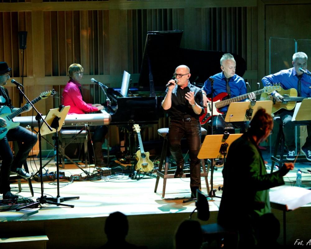 De Mono Symfonicznie w Gdansku fot. Arkadiusz Wegner